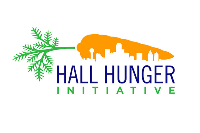 Hall Hunger Initiative